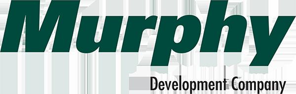 Murphy Development Company Logo