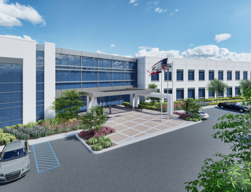 Scripps Ranch Technology Park